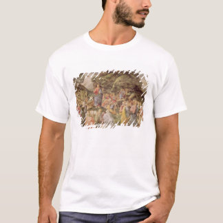 Sistineからの山上の垂訓、 Tシャツ