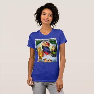 SistineマドンナのTシャツ Tシャツ