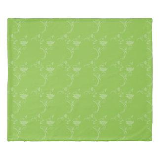 Size Duvet Cover緑の芸術王 掛け布団カバー