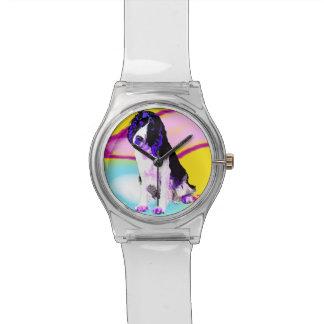 SJD犬 腕時計