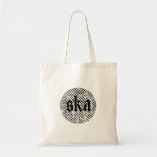 Skaのバッグ トートバッグ