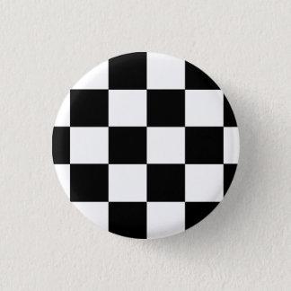 Skaの点検 3.2cm 丸型バッジ
