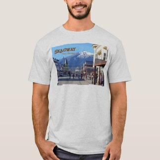 Skagwayの基本的なTシャツ Tシャツ