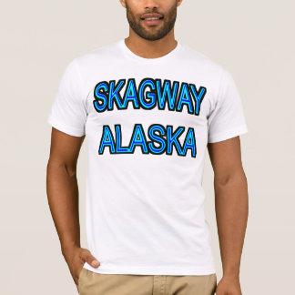 Skagwayアラスカ Tシャツ