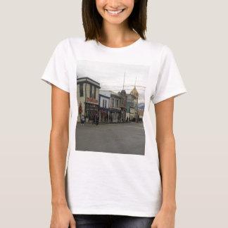 Skagway、アラスカ Tシャツ