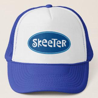 SKEETERのトラック運転手の帽子 キャップ