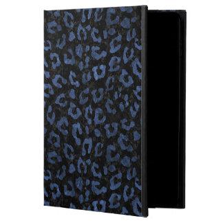 SKIN5黒い大理石及び青石(R) POWIS iPad AIR 2 ケース