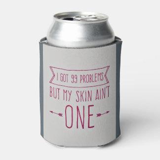 Skincareのコンサルタントのエステティシャンのdermatologistのギフト 缶クーラー