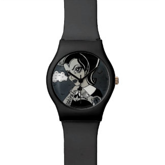 """Skinderella著エディーMunsteの花嫁""の腕時計 腕時計"