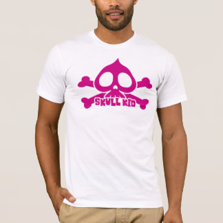 SKULL KID Tシャツ
