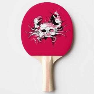 SkullCrabの卓球ラケット 卓球ラケット