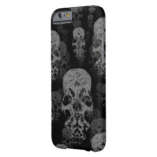 Skullduggery 2 barely there iPhone 6 ケース