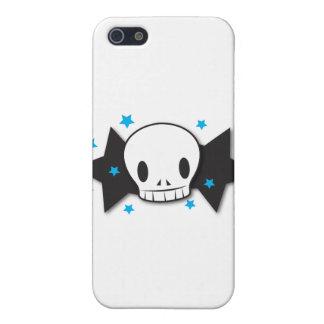 skully starz iPhone 5 case