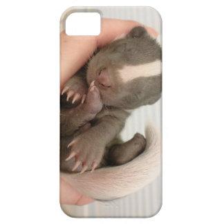 Skunkyの場合 iPhone SE/5/5s ケース