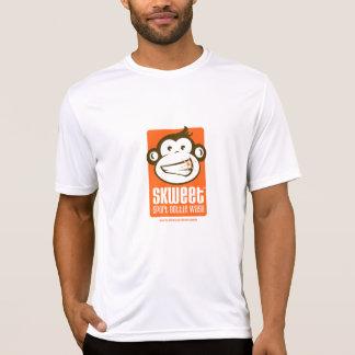 Skweet Microfiber T Tシャツ