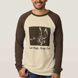 Skydiving Ballerのワイシャツ Tシャツ