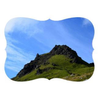 Skyeのハイキング カード