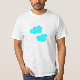 Skyscapeの平行Tシャツ Tシャツ