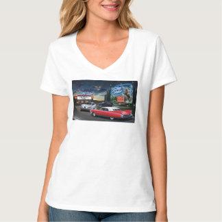 Skyviewドライブ Tシャツ