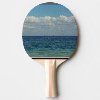 Skywayの航海 卓球ラケット