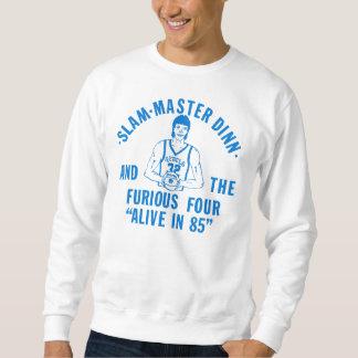 SLAMのマスターのDinnのスエットシャツ スウェットシャツ