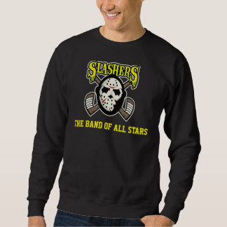 Slasherオールスターのスエットシャツ スウェットシャツ