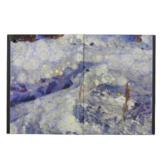 sleddingのための氷のトラック powis iPad air 2 ケース