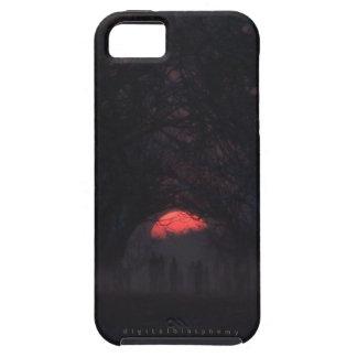 Sleepwalkers iPhone SE/5/5s ケース