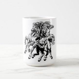 Sleipnirのマグ コーヒーマグカップ