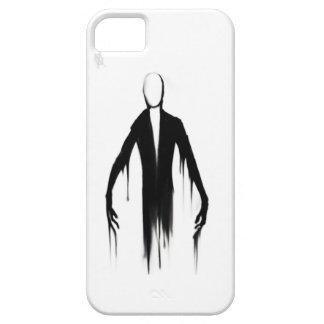 SlendermanのiPhone 5/5sの場合 iPhone SE/5/5s ケース