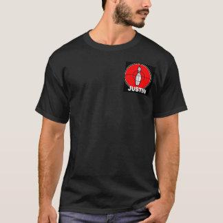 Slide1、ジャスティン Tシャツ
