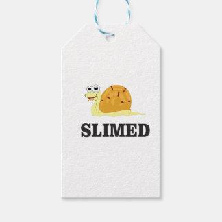 slimedかたつむり ギフトタグ
