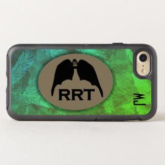 Slipperywindow著カスタマイズ可能な呼吸RRT オッターボックスシンメトリーiPhone 7 ケース