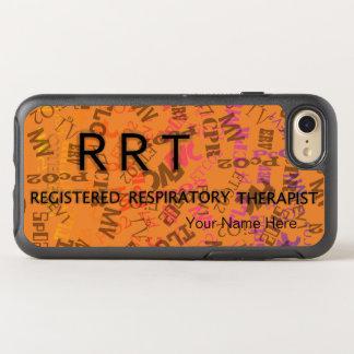 Slipperywindow著カスタマイズ可能な呼吸RRT オッターボックスシンメトリーiPhone 8/7 ケース