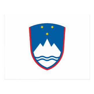 Slovenijaスロベニア ポストカード
