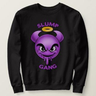SlumpGangのスエットシャツ スウェットシャツ