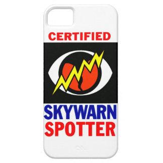 Slywarnの電話箱 iPhone SE/5/5s ケース