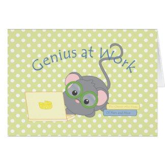 Smartyのマウス カード