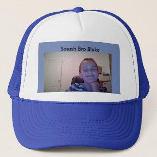 Smasherの帽子 キャップ