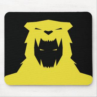 SMITE - Xbalanque -隠されたジャガー日曜日 マウスパッド