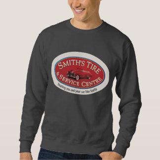 SmithsTの汗 スウェットシャツ