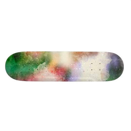 smoke sk8 19.7cm スケートボードデッキ
