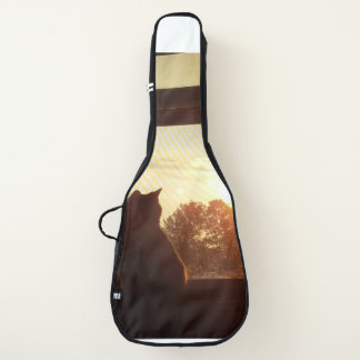 Smokeyの日光 ギターケース