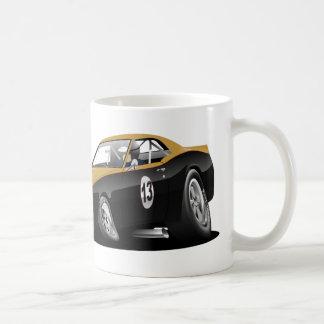 Smokey Yunick TRANS AMのレーサー コーヒーマグカップ