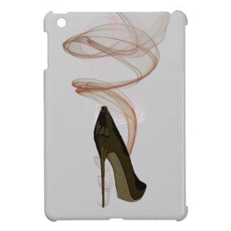 Smokinの小剣の靴の芸術の電子場合 iPad Mini Case