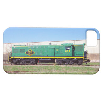 SMSの鉄道ラインBaldwin AS616 #554 iPhone 5 Cover