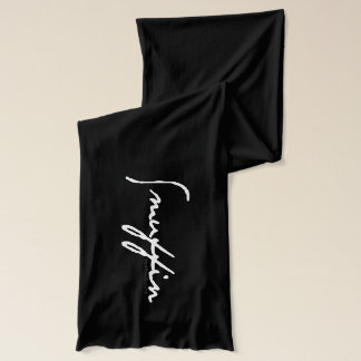 Smuffinのスカーフ スカーフ