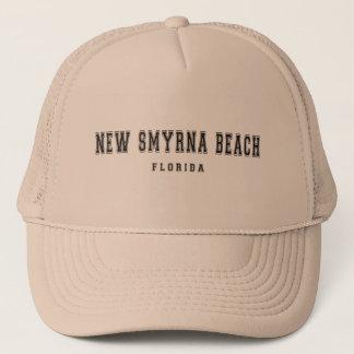 Smyrnaの新しいビーチフロリダ キャップ
