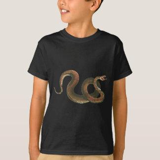 Snake Tシャツ