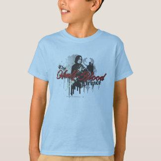 Snape 4 tシャツ